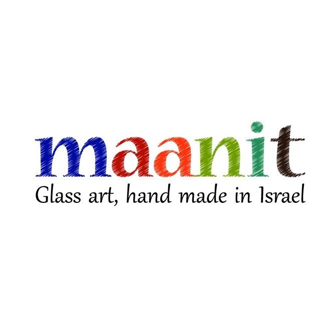 Maanit Glass Art - Experience Shuk